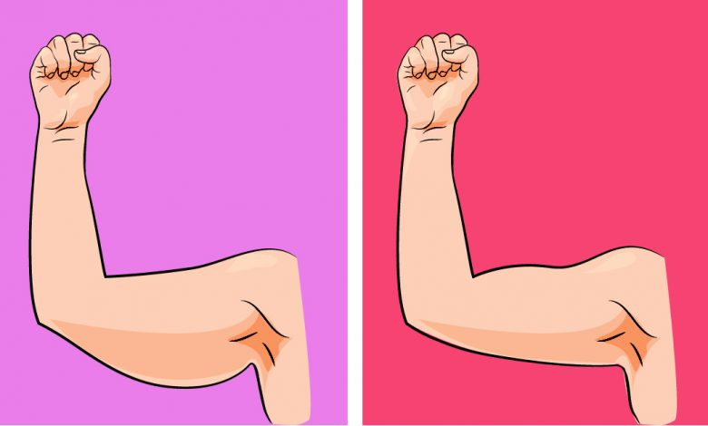 Photo of 5 Exercises To Get Rid Of Flabby Arms