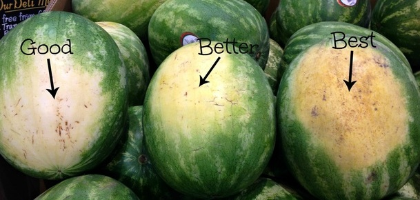 Photo of 5 Key Tips To Pick The Perfect Watermelon