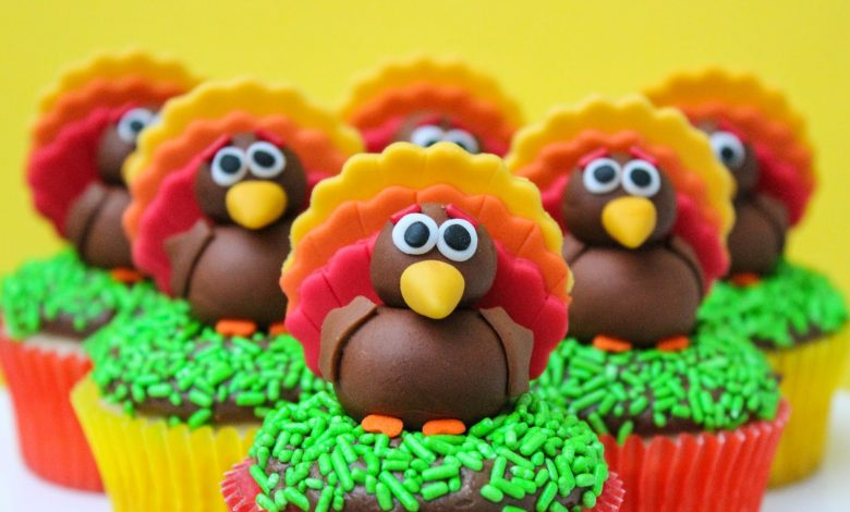 Photo of 11 Funny Thanksgiving Turkey Treats