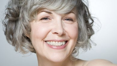 Photo of Classy & Simple: 23 Short Hairstyles For Older Women