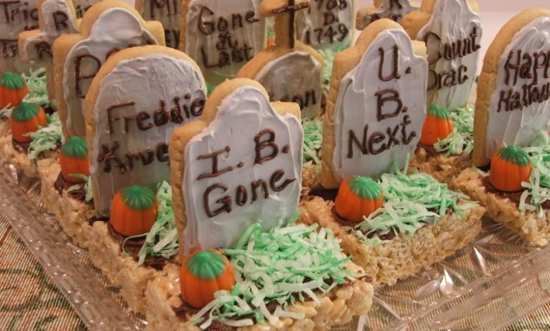 Photo of Trick Or Treat: 13 Halloween Cookie Recipes
