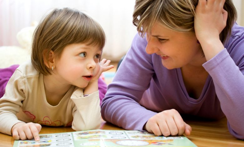 Photo of 10 Most Important Things You Should Say To Your Kids