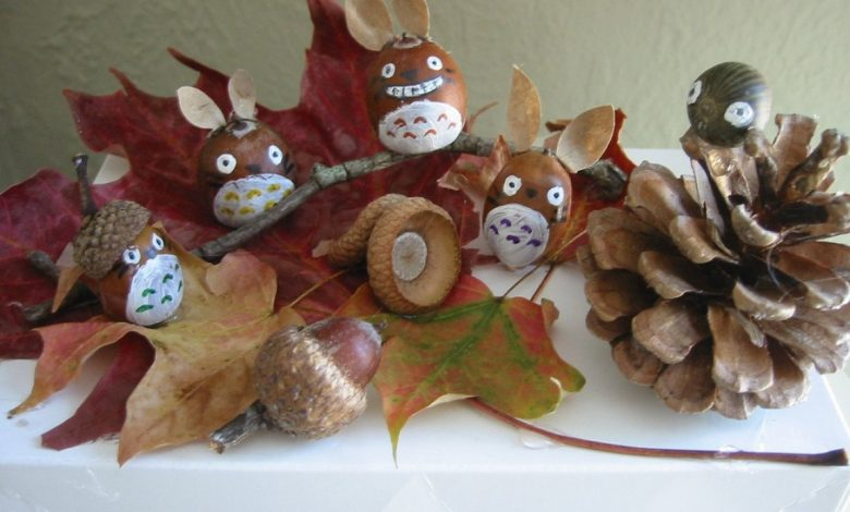 Photo of 12 Best DIY Fall Craft Ideas To Do With Your Kids