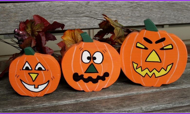Photo of 30 Last-Minute Halloween Decoration Ideas