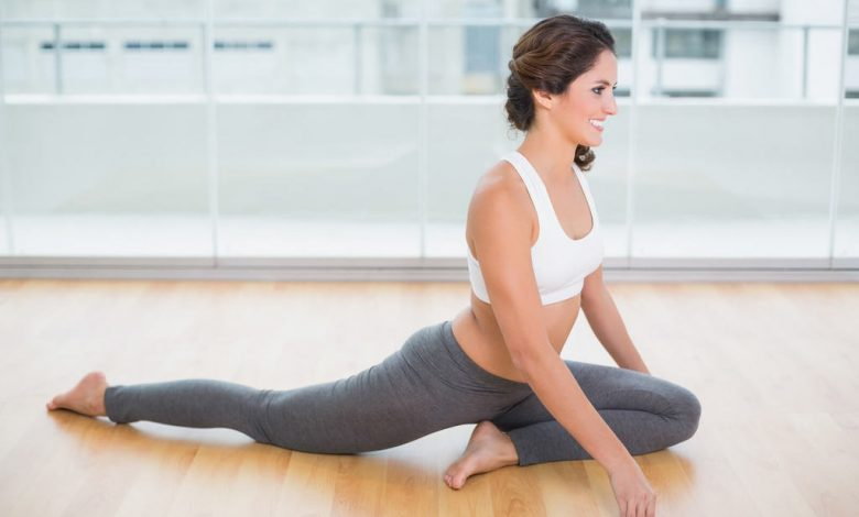 Photo of 6 Exercises To Relieve Back Pain