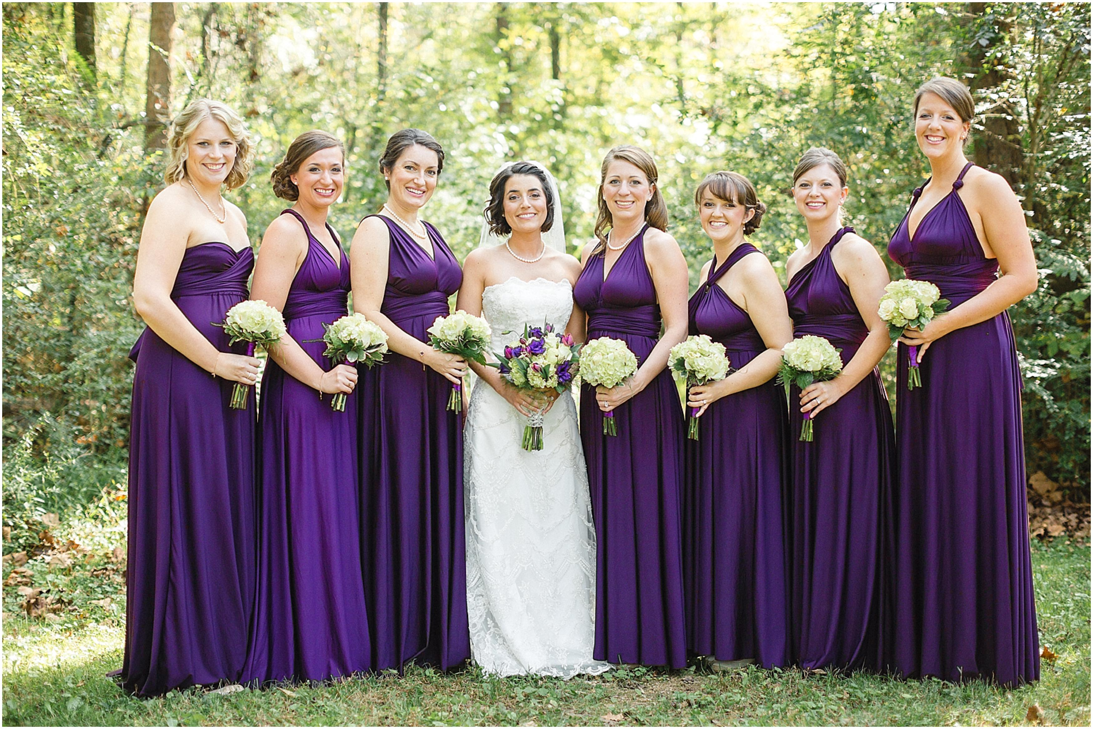 Top 18 mismatched bridesmaid dresses ideas zoomzee 8 ombrellifo Choice Image