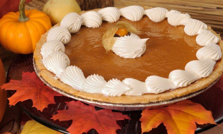 Photo of Best Pumpkin Pie Recipes Ever!