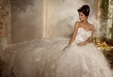 Photo of How To Find The Perfect Wedding Dress For Your Body Type