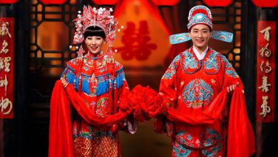 Photo of 14 Traditional Wedding Outfits From Around The World