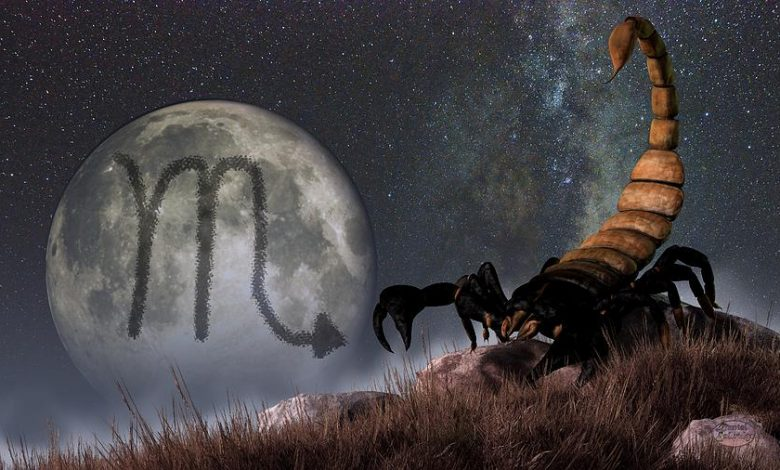 Photo of 30 True Facts About Scorpio Personality
