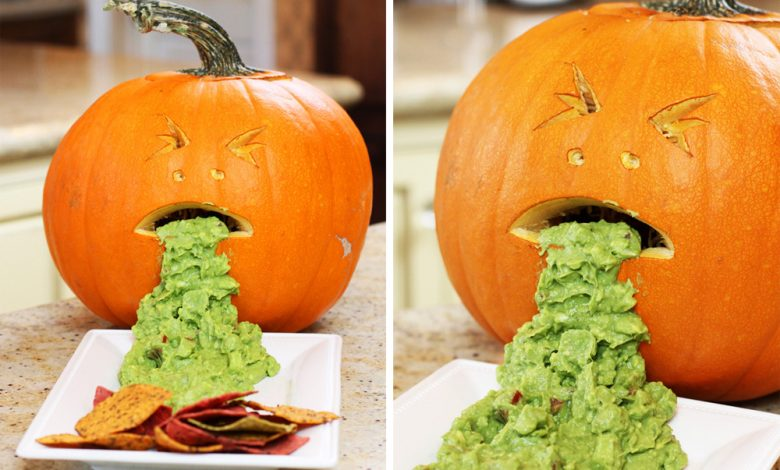 Photo of Top 25 Creepy Delicious Halloween Recipes