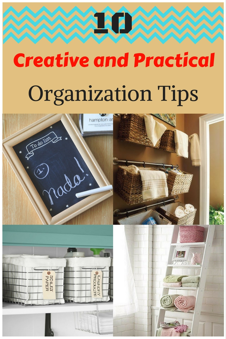 10-creative-and-practical-organization-tips