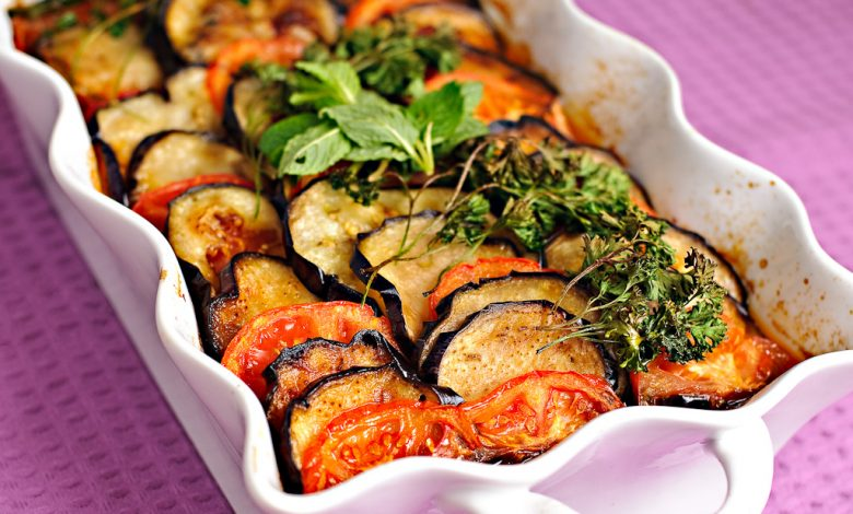 Photo of 15 Most Wanted Eggplant Recipes That Will Make You Fall In Love With This Veggie