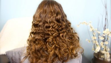 Photo of 4 Easy Tutorials For No-Heat Curls
