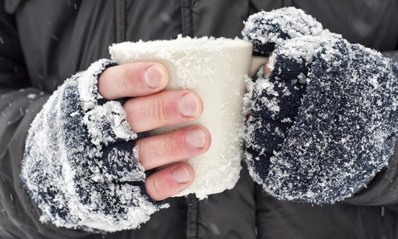 Photo of 5 Manadatory Rules To Take Proper Care Of Your Hands In Winter