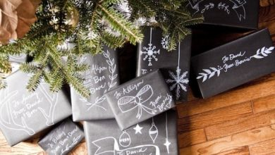 Photo of 10 Unique Ways to Wrap Gifts