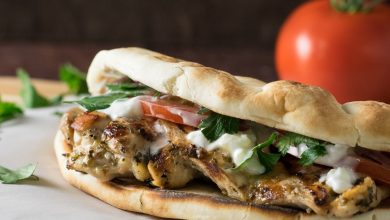 Photo of 8 Homemade Greek Gyros You'll Need To Try ASAP