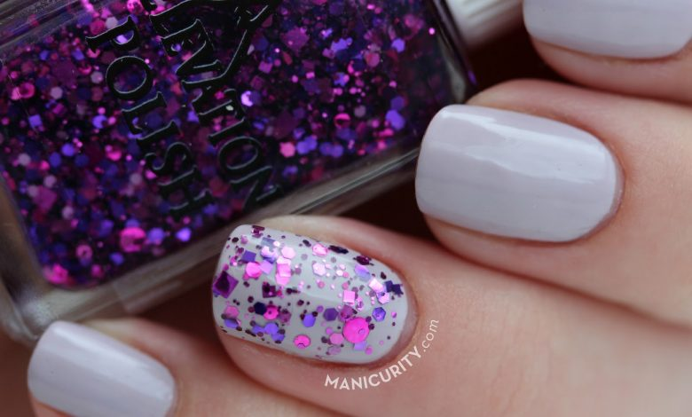 Photo of 5 Super Easy Minimalist Nail Art
