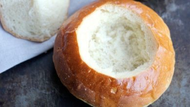 Photo of 10 Homemade Bread Bowls To Hold Your Soup And Warm Your Soul