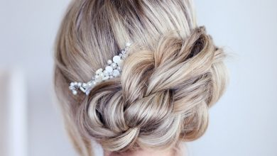 Photo of 10 Romantic Hairstyles for Your Wedding