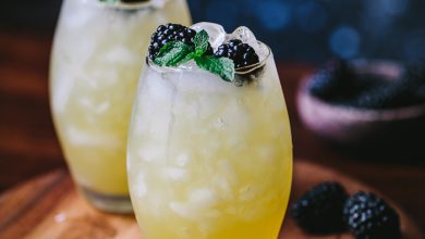 Photo of 15 Epic Cocktails That Are Out Of This World