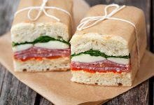 "Photo of 20 ""Oscar Winning"" Sandwich Recipes For A Tasty And Healthy Life"