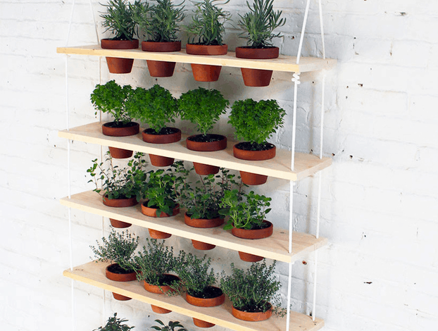 Photo of 20 Cool Vertical Gardening Ideas