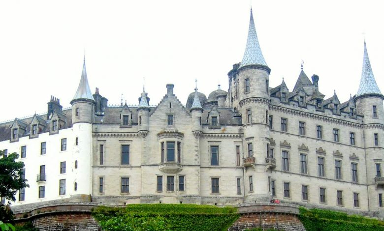 Photo of Top 10 Breathtaking Castles In Scotland You Should Visit At Least Once