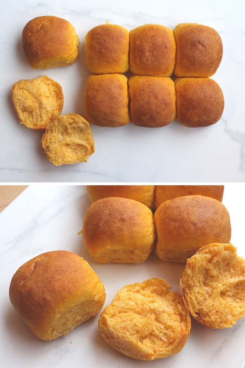 18 Homemade Burger And Hotdog Buns For A Perfect Grilling ...