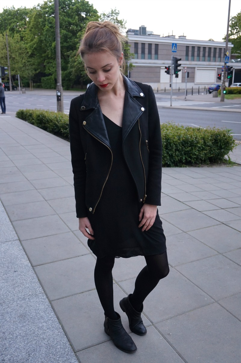 black-outfit