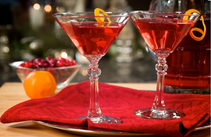 ginger-cosmo