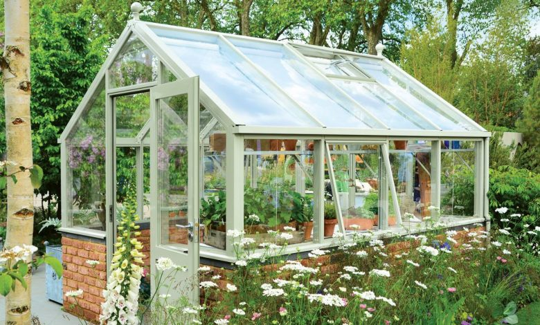 Photo of Top 11 DIY Greenhouse Tutorials For Organic Gardening