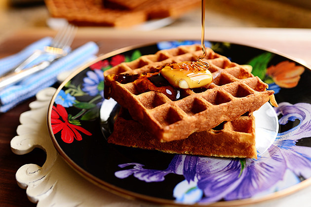 Photo of Top 15 Delicious Waffle Recipes To Enjoy Your Mornings