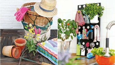Photo of Top 15 Practical DIY Storage Ideas For A Neat Garden
