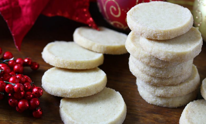 Photo of Top 20 Homemade Cookie Recipes To Yummy Up Christmas