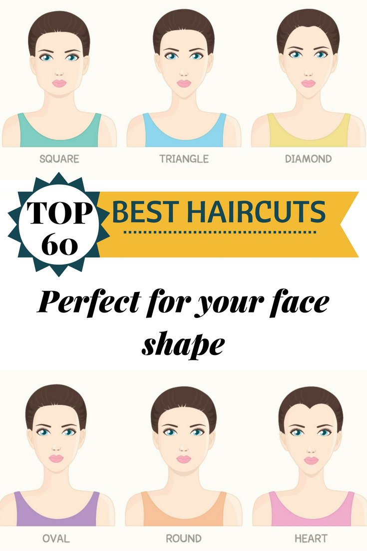 Best Haircuts For Head Shapes : Top best haircuts perfect for your face shape zoomzee