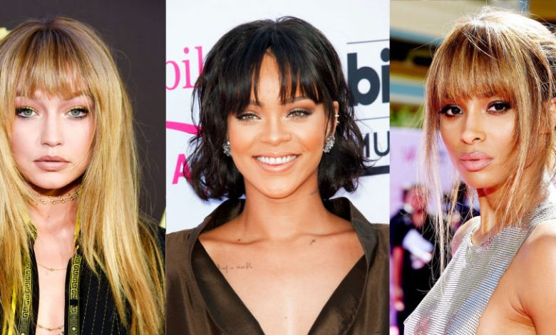 Photo of Top 8 DIY Hairdos Worn Gracefully By Celebrities