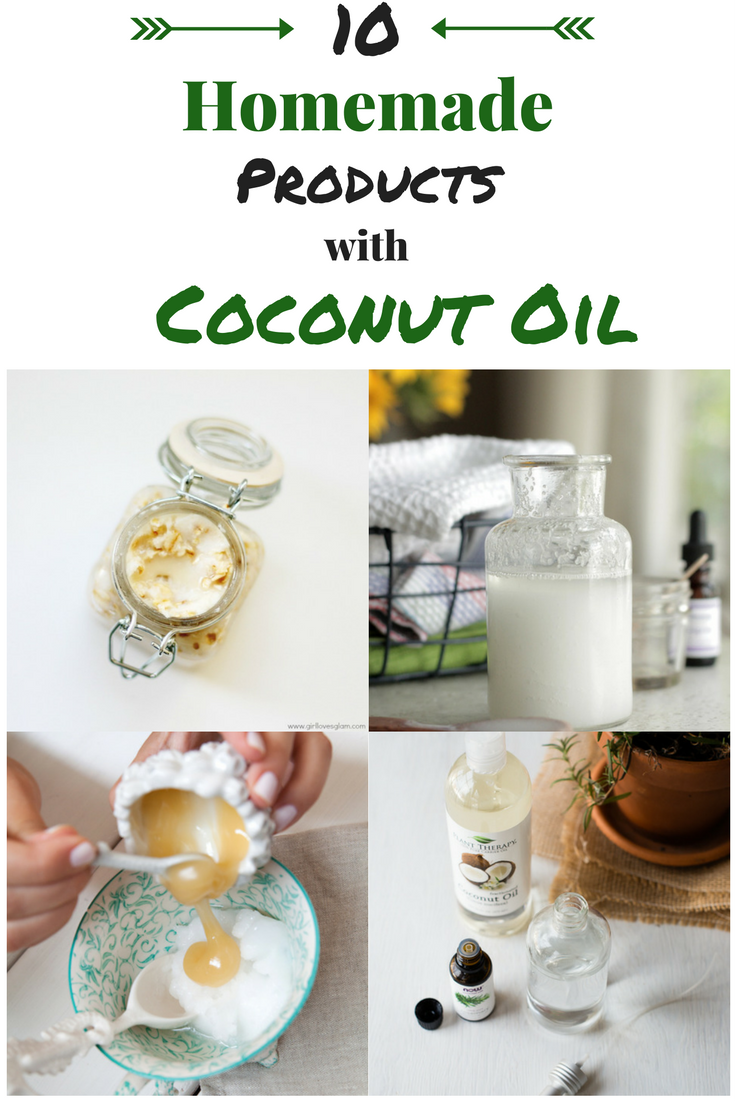 10-homemade-products-with-coconut-oil