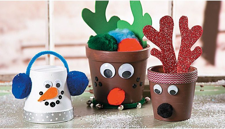 Photo of 10 Awesome Christmas Crafts To Welcome Santa Properly