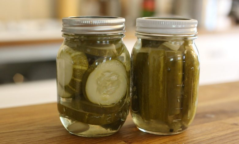 Photo of 10 Best Homemade Canned And Preserved Pickle Recipes You Need This Winter