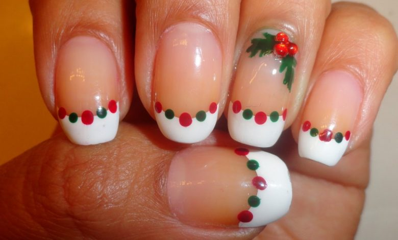 Photo of 10 Best Nail Art Designs To Nail-Up Christmas In 2016