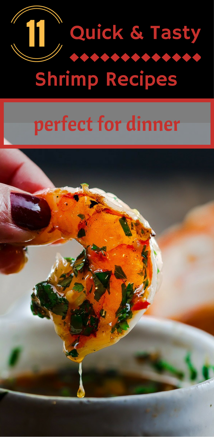 Top 28 and tasty recipes for dinner 11 quick and for Quick and easy dinner recipes for two