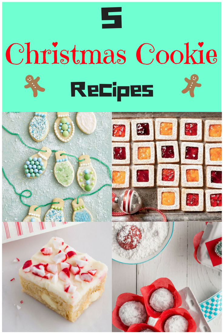 5-christmas-cookie-recipes