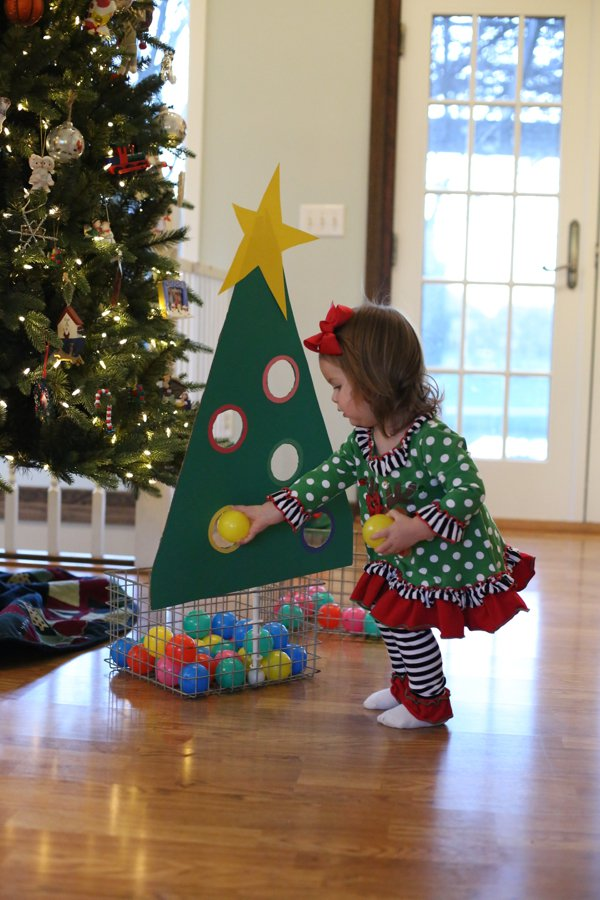 12 super cute diy christmas crafts for kids to make for Cute christmas crafts for toddlers