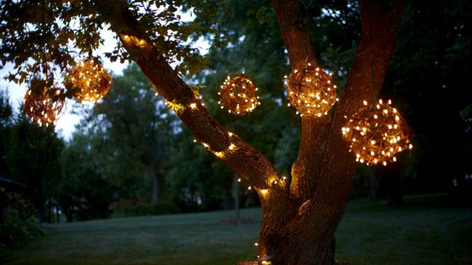 Photo of 6 DIY Outdoor Decorations Ideas Perfect For Christmas