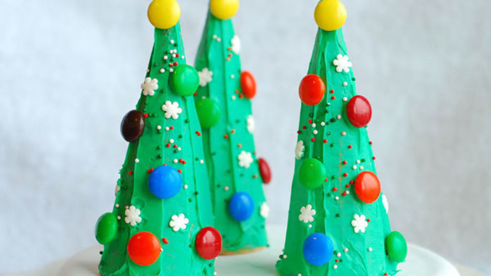Photo of 10 Super Fun Christmas Food Ideas