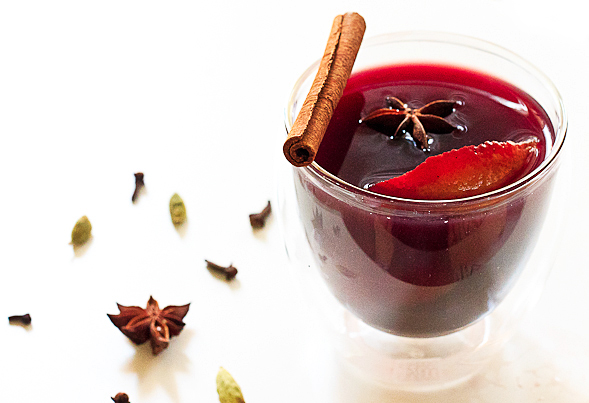 Photo of The Amazing Health Properties Of Mulled Wine (+ 5 Delicious Recipes)