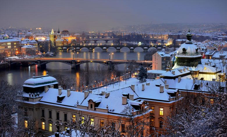 Photo of 8 Perfect European Destinations To Visit In Winter