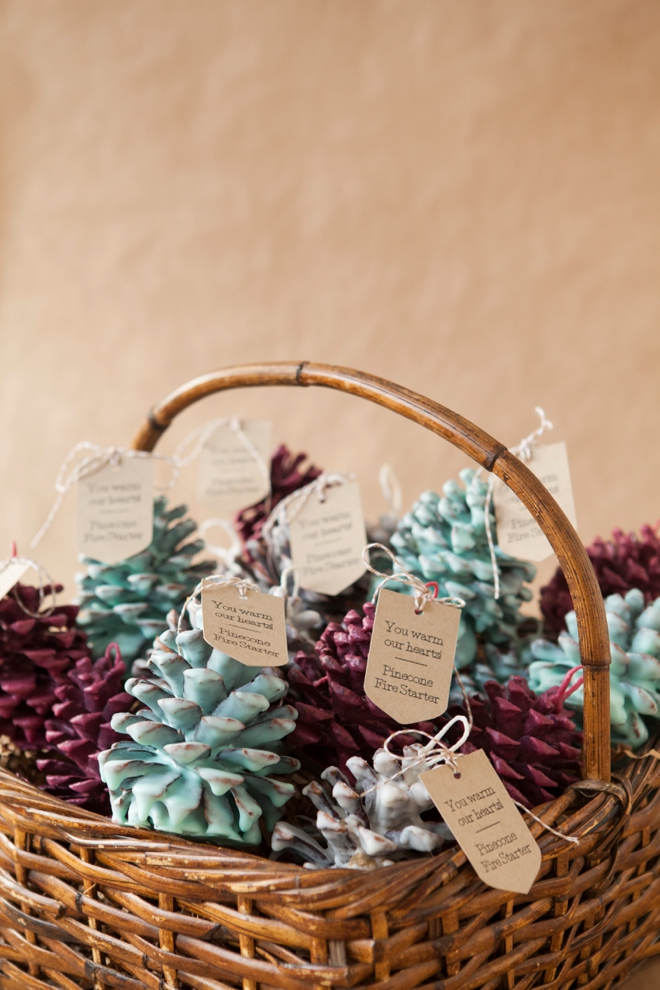 somethingturquoise-diy-pinecone-fire-starter-favors_0034