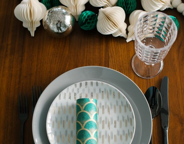 Photo of 10 Beautiful Christmas Table Centerpieces